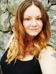 Anneli Söderlund - deltar i Skärgårdsutmaningen